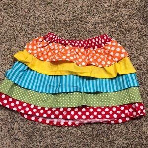 Other - Toddler Girl Skirt
